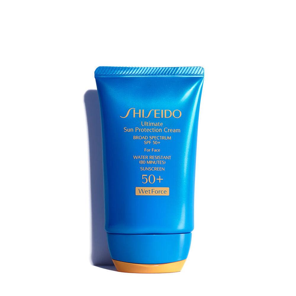 Ultimate  Sun Protection Cream,