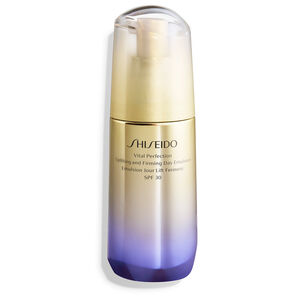 Uplifting and Firming Day Emulsion,