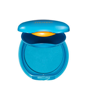 Case For UV Protective Compact Foundation