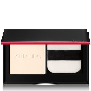 Synchro Skin Invisible Silk Pressed Powder