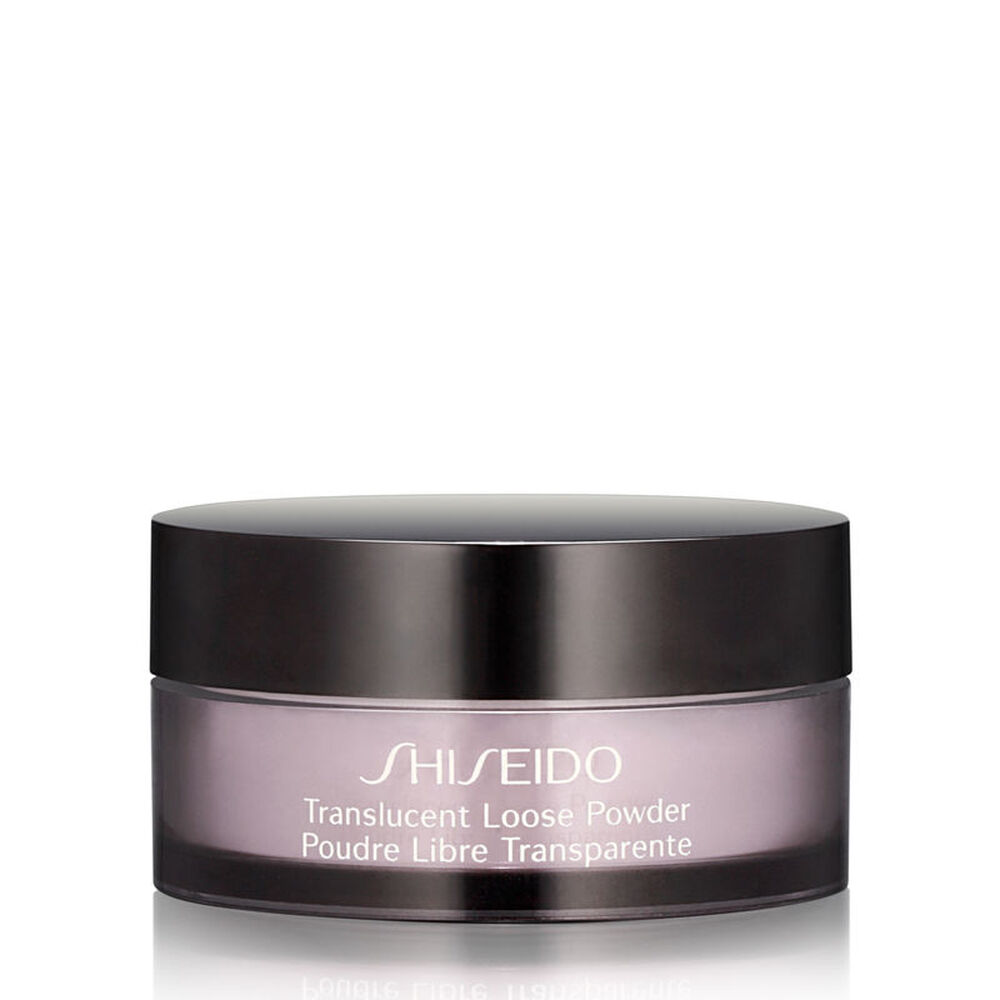 Translucent Loose Powder,